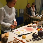 Jeanette Schäring/ workshop: Dyeing to Know! Are we dyeing or are we dying? © Fiberartsweden
